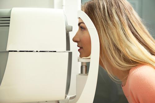 intraocularpressuretest
